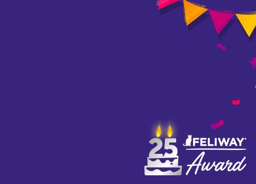 Logo FELIWAY Award